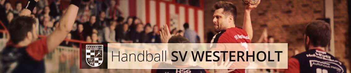 Handball SV Westerholt